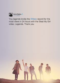 WE DID IT DIRECTIONERS>> I WATCHED IT LIKE A BILLION TIMES, IT WAS SO WORTH GETTING TOLD OF BY MY PARENTS