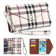 Cute iPhone 6 or 6 plus case. Ships within 1.5 weeks. Available in 3 colors. Kinega Accessories Phone Cases