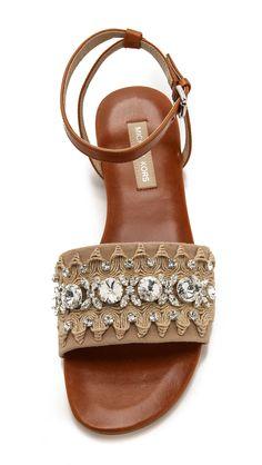 02ea46bd43f MICHAEL Michael Kors Luna Flat Sandals - Sandals - Shoes - Macy s ...