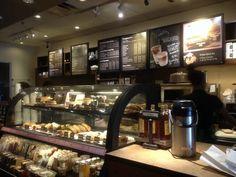 starbucks pastry display case ile ilgili görsel sonucu