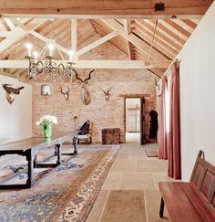 Michaelis Boyd Associates — Spye Park Lodge