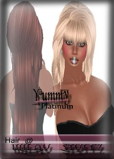 Yummy_Platinum 1
