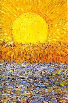 Vincent van Gogh ~*