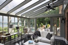 Lean to Conservatories