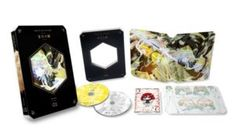 Third 'Land of the Lustrous' Anime DVD/BD Release Packaging Arrives