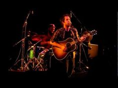 """First song from the set at The Coach House in San Juan Capistrano 2/20/13 with the full band...Lee talks for a min about the new ablum coming out and """"American Idol""""."""