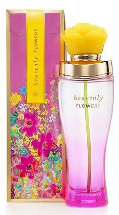Victoria's Secret Heavenly Flowers