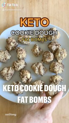 Healthy Low Carb Recipes, Healthy Desserts, Carb Free Foods, Low Carb Snack Ideas, Easy Low Carb Meals, Easy Keto Recipes, Carb Free Desserts, Carb Free Snacks, Carb Free Recipes