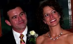 """12/12/15 - THE TWO FACES OF TODD WINKLER - A former jet fighter pilot with a secret, dark past kills his wife Found guilty of 1st degree murder & given 26 years to life  – To watch """"48 Hours"""" 42 minute program click http://www.cbsnews.com/news/48-hours-the-two-faces-of-todd-winkler/  - To read accompanying article click http://2paragraphs.com/2015/12/todd-winkler-put-infant-in-crib-before-stabbing-wife-rachel/"""