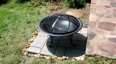 """Find out even more info on """"fire pit backyard seating"""". Have a look at our website. Fire Pit On Grass, In Ground Fire Pit, Metal Fire Pit, Garden Fire Pit, Diy Fire Pit, Fire Pit Backyard, Fire Pits, Backyard Hill Landscaping, Backyard Seating"""