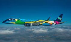 Confira as ofertas do dia da Azul na página de Passagens Aéreas Promocionais Compre Agora e Economize Muito !!  http://www.ofertasimbativeisbrasil.com/voos-promocionais-azul/