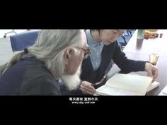 Wang De Shun - A humble and down-to-earth man and China's favourite grandfather, actor (and catwalk model). Probably the fittest 80 year old on the planet - ...