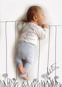 キュートすぎる!!赤ちゃん写真☆