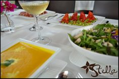 Algunos de nuestros platos Light... cuál te apetece?