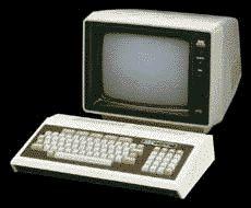 NEC PC-8001 (1979/Japan) 8bit