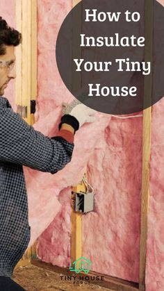 Roofing is a critical part of your tiny house build to get right; it's the main barrier to keep you protected from rain, snow, and falling debris, and it plays possibly the biggest part in insulating your home. Installing your roof is a simple process, but a few key things need to be done...Read more now #tinyhouseforus #tinyhome #tinyhouse #howto #installinsulation #diy #diyprojects Small Cabin Plans, A Frame House Plans, House Floor Plans, Tiny Homes, Dream Homes, Pressure Treated Plywood, Metal Roof Installation, Roofing Nails, Drip Edge