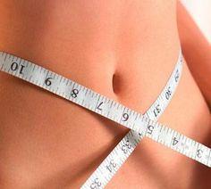 Descubre como tonificar tu abdomen sin hacer  esfuerzo #Salud