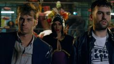 Warrior Official Video - Mark Foster, A-Trak, and Kimbra (+playlist)