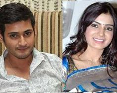 Samantha to romance Mahesh Babu again