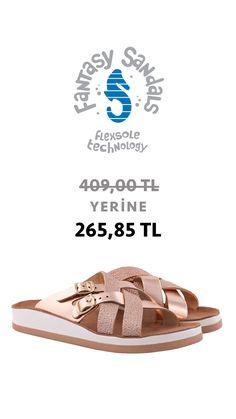 Fantasy Sandals bronz hakiki deri konfor taban terlikle göz kamaştırın. %35 İndirimle hemen almak için web sitemizi ziyaret edin. 🏷 Ürün Kodu: S3002Y19 🏷 Hakiki deri. 🇮🇹 Made in Italy. 📦 Ücretsiz kargo. 💳 Kredi kartına TAKSİT imkanı. 💰 Kapıda ödeme imkanı. Tabata, Fantasy, Technology, Sandals, Shoes, Fashion, Slide Sandals, Moda, Tech