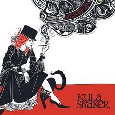 Kula Shaker - STRANGEFOLK (2007)