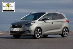 Car sales statistics and market share for Kia Carens and all other auto models in Europe. Kia Carens, Crash Test, Automobile, All Cars, Cars For Sale, Classic Cars, To Go, Vehicles, Auto Sales