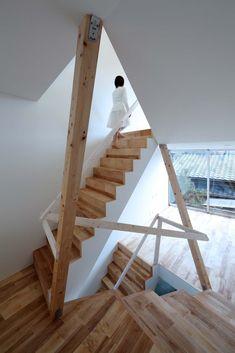 Galería de Nueva casa de Kyoto 2 / Alphaville Architects - 17