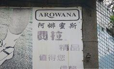 找到台北城市散步