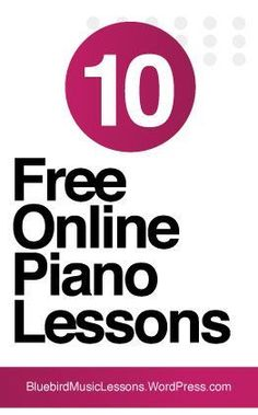10 Free Online Piano Tutorials for Kids Music Flashcards, Flashcards For Kids, Easy Piano Sheet Music, Piano Music, Music Sheets, Piano Songs, Piano Lessons For Kids, Music Theory Worksheets, Online Music Lessons