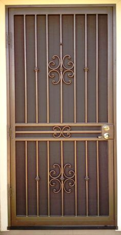 Charmant Custom Security Doors Phoenix