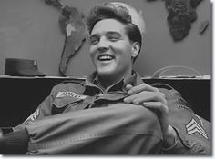3d Armored Division Co-Stars with Elvis : Elvis Articles : : Elvis Australia Official Elvis Presley Fan Club