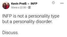 Infp Quotes, Mood Quotes, Strong Words, Strong Quotes, Infj Infp, Intp, Introverted Sensing, Infp Personality Type, Maladaptive Daydreaming