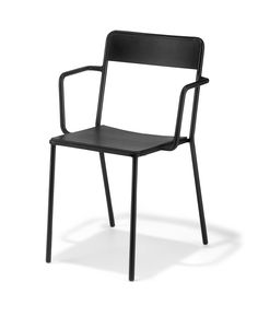 Outdoor Chairs, Outdoor Furniture, Outdoor Decor, Chair Design, Furniture Design, Coffee Chairs, Timeless Design, Industrial Design, Furnitures