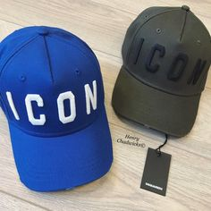 2e981bf43394d  DSQUARED New Season ICON 130 DM or Email us to Purchase  hats  caps
