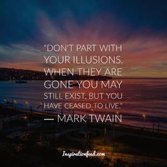 Illusions - Twain