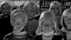Village of the Damned, Wolf Rilla, 1960