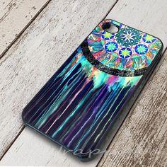 Dreamcatcher print iPhone 4 case / Vintage iphone 4s case/ iPhone 5 case / iPhone 5S case / iphone case / WrappAll