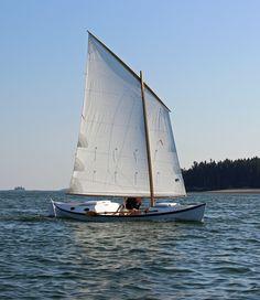 Chesapeake Light Craft Faering Cruiser