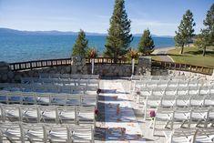 Edgewood Tahoe - Lake Tahoe Wedding Venue on the shores of Lake Tahoe