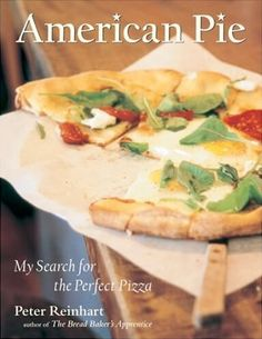 A Great Pizza Read  Recipes from a Pro at http://ift.tt/1WA1Wum
