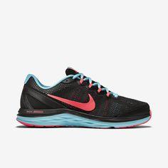 Nike Dual Fusion Run 3 Women's Running Shoe. Nike Store
