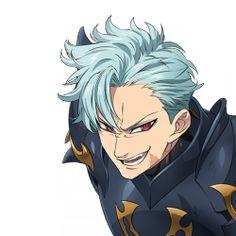 Seven Deadly Sins Anime, 7 Deadly Sins, Sasuke Shippuden, Pokemon Dragon, Dark Souls Art, 7 Sins, Grand Cross, Seven Deady Sins, Soul Art