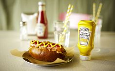 Pour éviter que la moutarde ne prenne l'ascendant sur le plat, Heinz lance trois recettes douces et onctueuses et souhaite ainsi conquérir les…