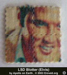 Elvis blotter!!!! (Great website by the way!)