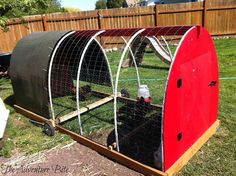 Having a small propriety shouldn't be an impediment for raising chickens. The thing which should help you achieve the best results is a chicken tractor. Even though it sounds like an intricate machinery, the device is actually a mobile chicken coop. The solution works best with limited yard space, because it keeps your chickens in …