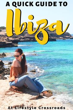 One of the top places on my travel bucket list every year is for sure the famous island of Ibiza. Check all the things to do during an epic Ibiza vacation, including the best beaches and local must-do list. Ibiza Travel, Summer Travel, European Travel Tips, Travel Europe, Spain Travel Guide, Europe Destinations, Travel Aesthetic, Travel Couple, Travel Inspiration