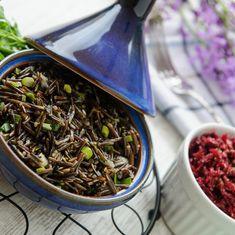Supa crema de ardei copti - Arome de poveste Japchae, How To Dry Basil, Herbs, Meat, Ethnic Recipes, Food, Essen, Herb, Meals