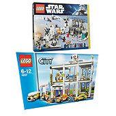 EUR 89,00 - Lego Spielzeug - http://www.wowdestages.de/eur-8900-lego-spielzeug/