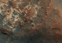 What Goes into Selecting a Good Mars Landing Site?