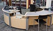 Demco.com - Circulation Desks